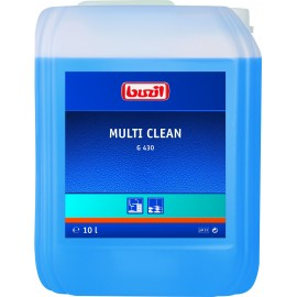 G 430 MULTI Clean - 10 l