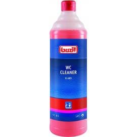 G 465 WC Cleaner - 1 l