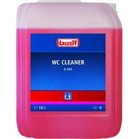 G 465 WC Cleaner - 10 l
