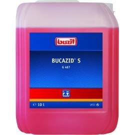 G 467 BUCAZID S - 10 l