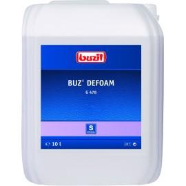 G 478 BUZ Defoam - 10 l