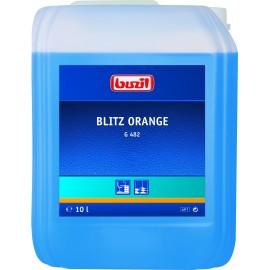 G 482 BLITZ Orange - 10 l