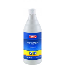 G 507 BUZ Metasoft - 600 ml