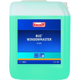 G 525 BUZ Window Master - 10 l