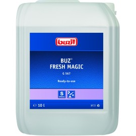 G 567 BUZ Fresh Magic - 10 l