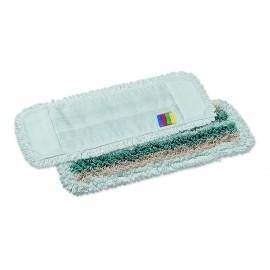 TRIS mop à poches 40 x 13 cm