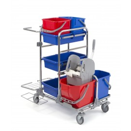 MODULAR 170 chariot de...