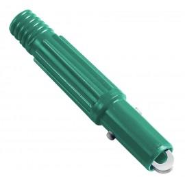 Cône (6) vert pour manche...