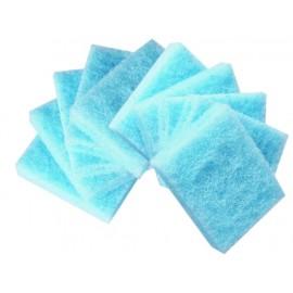 Pad bleu pour nettoyage de...