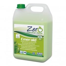ZERO EMERALD Ecolabel - 5 l
