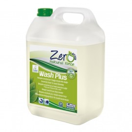 ZERO WASH PLUS Ecolabel - 5 l