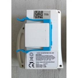 Batterie Li-io, BMS, 24 V,...