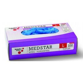 MEDSTAR NITRILE SP Gants...
