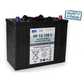 Batterie Gel 6V, 180AH